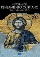 HISTORIA DEL PENSAMIENTO CRISTIANO - JUSTO
