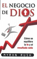 NEGOCIO DE DIOS [Libro]