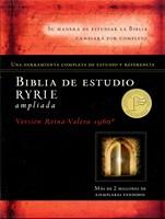 B RYRIE  RVR60 ESTUDIO AMPLIADA TD [Biblia]