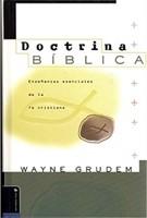 DOCTRINA BIBLICA [Libro]