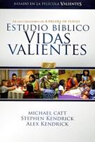 VIDAS VALIENTES ESTUDIO BIBLICO