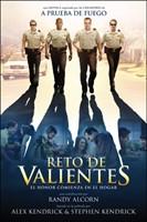RETO DE VALIENTES NOVELA [Libro]