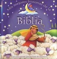 Mis mejores historias de la biblia