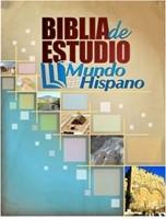 Biblia de Estudio Mundo Hispano [Biblia]