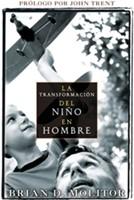 TRANSFORMACION DE NIÑO EN HOMBRE [Libro]