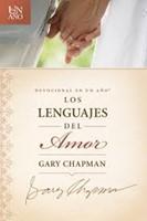 Devocional en un año los lenguajes del amor