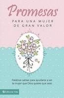 PROMESAS MUJER DE GRAN VALOR TD