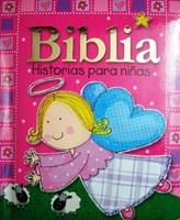 Biblia Historia para Niñas