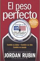 PESO PERFECTO (Rústica) [Libro]