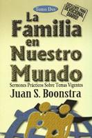 FAMILIA EN NUESTRO MUNDO TOMO DOS