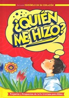 Quién Me Hizo (Tapa Dura) [Libro]