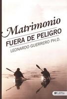 MATRIMONIO FUERA DE PELIGRO