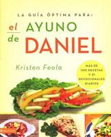 GUIA OPTIMA AYUNO DE DANIEL