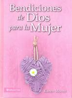 BENDICIONES DE DIOS PARA LA MUJER