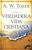 VERDADERA VIDA CRISTIANA