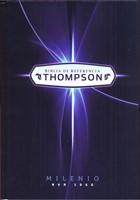 B THOMPSON MILENIO RVR60 TD