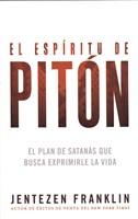 ESPIRITU DE PITON EL
