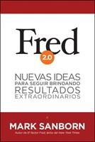 FRED 2.0 TD (Tapa Dura) [Libro]