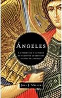 ANGELES (Rústica) [Libro]