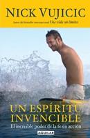 Un Espíritu invencible (Rústico) [Libro]