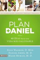 PLAN DANIEL 41 DIAS