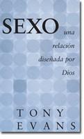 Sexo Una Relación Diseñada por Dios Bol.