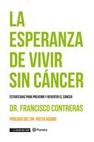ESPERANZA DE VIVIR SIN CANCER [Libro]
