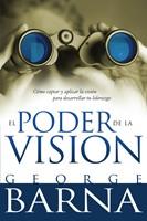 PODER DE LA VISION [Libro]