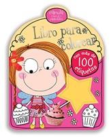 Serie Camila el hada de los pastelillos