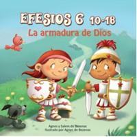EFESIOS 6 LA ARMADURA DE DIOS