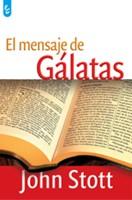 MENSAJE DE GALATAS