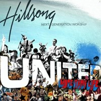 Hillsong More than live