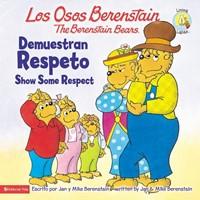 OSOS B DEMUESTRAN RESPETO BIL