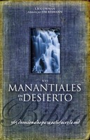 Biblia Manantiales en el Desierto NVI