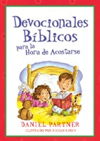 DEVOCIONALES BIB HORA DE ACOSTARSE
