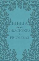 Biblia Oraciones Y Promesas