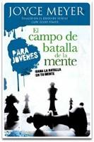 CAMPO DE BATALLA DE LA MENTE JOVENES BOLSILLO