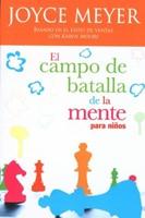 CAMPO DE BATALLA DE LA MENTE NIÑOS BOLSILLO
