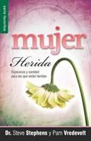 MUJER HERIDA BOLSILLO (Rústica)