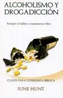 ALCOHOLISMO Y DROGADICCION BOL