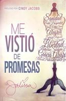 ME VISTIO DE PROMESAS (Rústico)