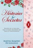 HISTORIAS Y SECRETOS