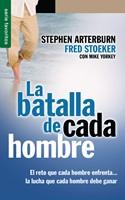 BATALLA DE CADA HOMBRE BOLSILLO