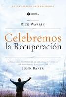 Biblia Celebremos La Recuperacion