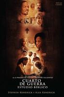 CUARTO DE GUERRA PAQ LIDER DVD