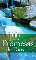 199 PROMESAS DE DIOS BOLSILLO