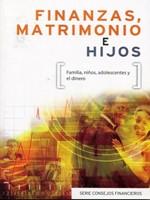 FINANZAS MATRIMONIO E HIJOS