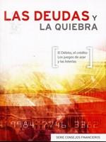DEUDAS Y QUIEBRAS BOLSILLO