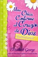 UNA CHICA CONFORME AL CORAZON DE DIOS DEVOCIONAL TD