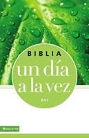 B NVI UN DIA A LA VEZ RUSTICO (Rústica)